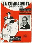 La Cumparsita: Argentine Tango