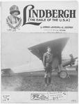 Lindbergh : The Eagle Of The U. S. A.