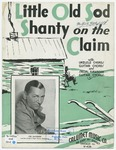 Little Old Shanty on the Claim