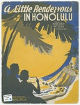 A little rendezvous in Honolulu