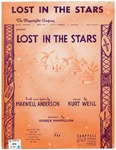 Lost in the stars :   [from] Lost in the stars