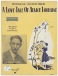 A Love Tale of Alsace Lorraine
