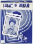 Lullabye of birdland
