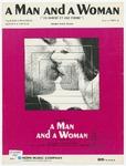 A Man And A Woman : Un Homme Et Une Femme