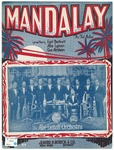 Mandalay :   song