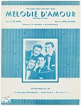 Melodie d'amour =   Melody of love