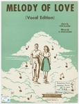 Melody Of Love : Vocal Edition