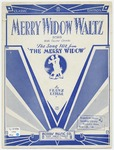The merry widow :   waltz song