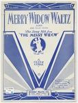 The merry widow :   waltz song