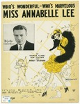 Miss Annabelle Lee