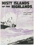 Misty Islands Of The Highlands