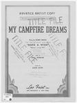 My Campfire Dreams
