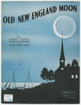 Old New England Moon