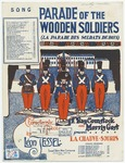 Parade of the Wooden Soldiers : Fox-Trot Song