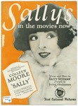 Sally's In The Movies Now