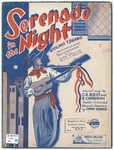 Serenade In The Night: Violino Tzigano