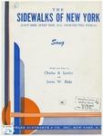 The Sidewalks Of New York: East Side, West Side