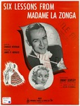 Six Lessons From Madame La Zonga