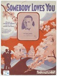 Somebody loves you :   theme adapted from