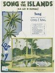 Song Of The Island s: Na Lei O Hawaii