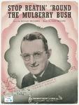 Stop beatin' 'round the mulberry bush