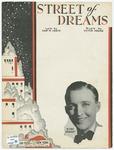 Street of dreams :   ballad