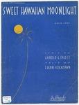 Sweet Hawaiian Moonlight : Waltz Song