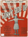 Turn on the heat :   from the Fox Movietone production Sunny side up