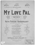 My Love Pal: High Voice