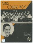 Sing, College Boy