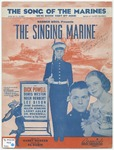The Song Of The Marines