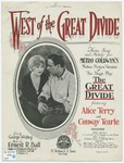 West Of The Great Divide