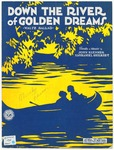Down The River Of Golden Dreams : Waltz Ballad