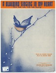 A Bluebird Singing in My Heart : The La, La, La, La, Song