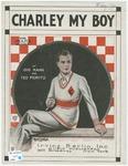Charley, My Boy