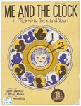 Me And The Clock: Tickity Tock And You