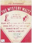 The Mystery Waltz