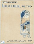 Together, we two