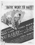 Katie Went To Haiti
