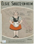 Elsie Shultz - En - Heim