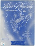 Love's Rhapsody: A Dream Melody