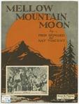 Mellow Mountain Moon