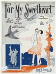 For My Sweetheart : Song