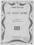 Ol' Man Mose