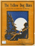 The Yellow Dog Blues