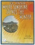 Where Sunshine Spends The Winter
