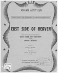 East Side Of Heaven : Diagrams for Guitar Acc.