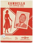 Gambella: The Gamblin' Lady