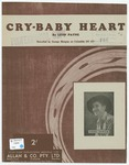Cry - Baby Heart