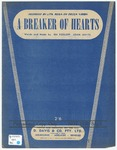 A Breaker of Hearts